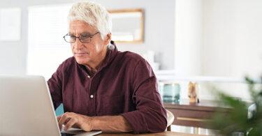 Računalniška pismenost starejših