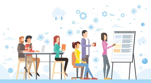 Sodelovanje pri izdelavi spletne trgovine