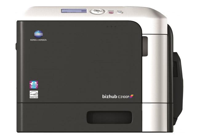 Barvni laserski tiskalnik Konica Minolta